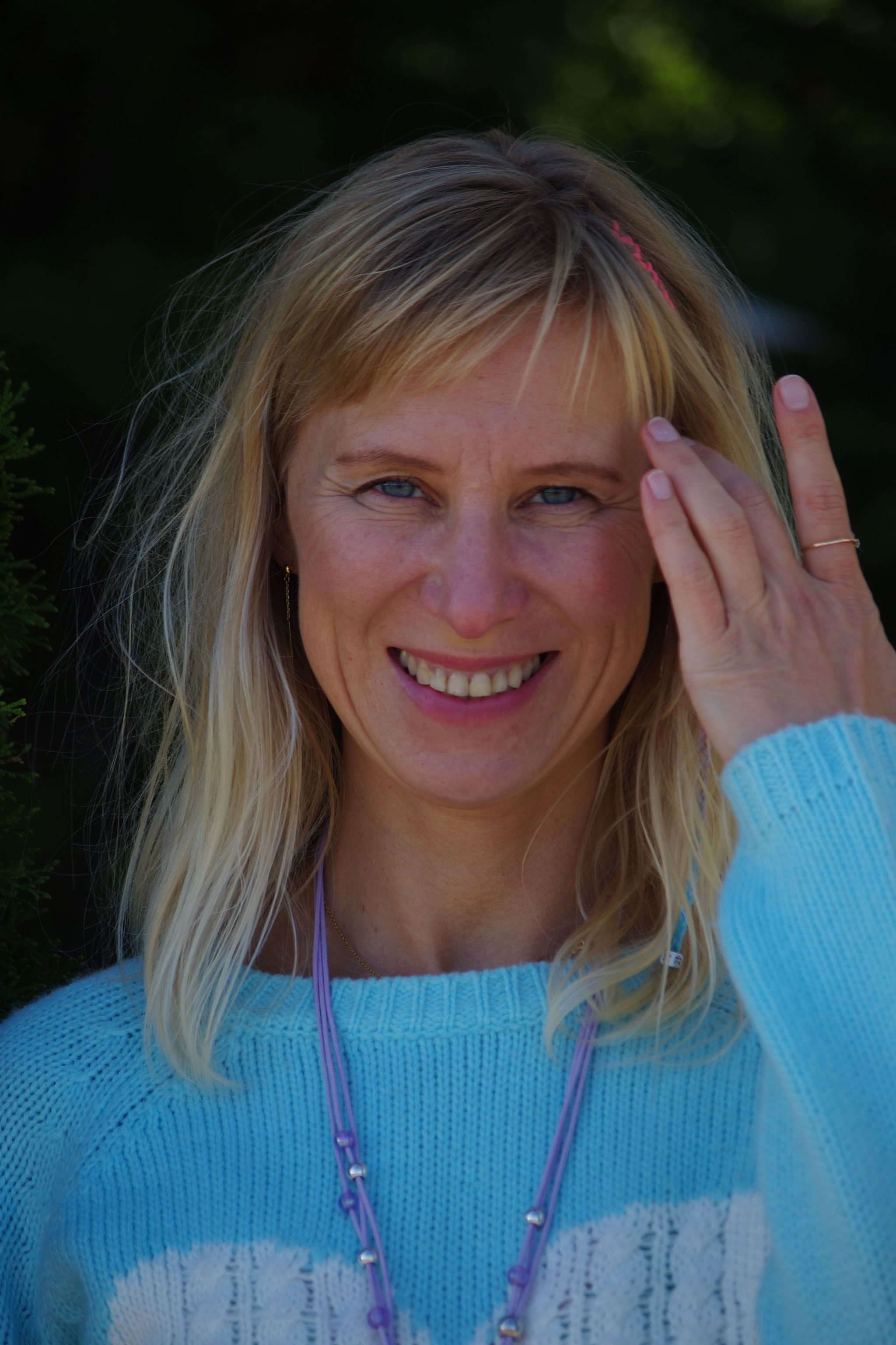 Katarzyna Anna Mołas