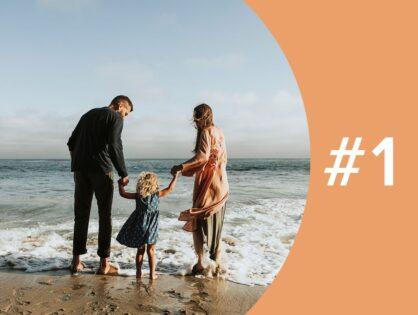 Pięć pytań o rodzicielstwo – część 1