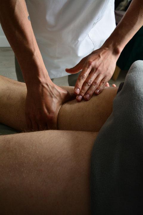 masaż izometryczny gdańsk