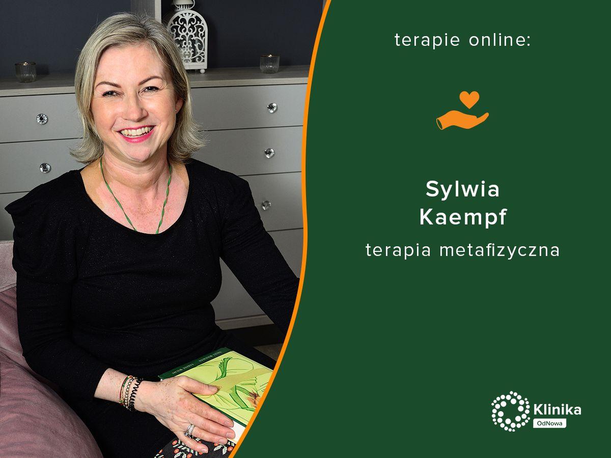 Sylwia Kaempf