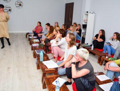 Profesjonalne kursy zawodowe dla terapeutów
